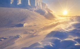 Глава Смоленска призвал штрафовать УК за снежные барханы