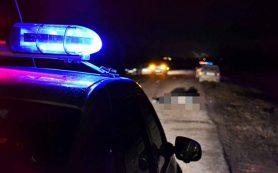 16-летний смолянин насмерть переехал парня, лежащего на дороге