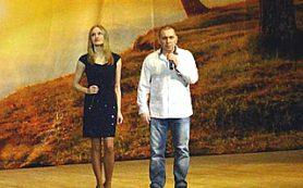 На Смоленщине прошел фестиваль шансона