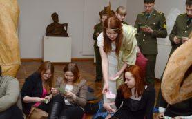 В Смоленске отметят День святого Валентина