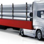 Характеристики и способы перевозки металлопродукции
