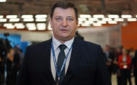 Игорь Ляхов: «Партия открыта и готова нести ответственность за все, что происходит сегодня в нашем государстве»