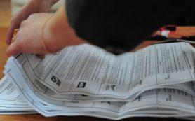 Следователи занялись фальсификациями на выборах в Смоленске