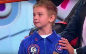 Юный смолянин прославился на программе «Лучше всех»
