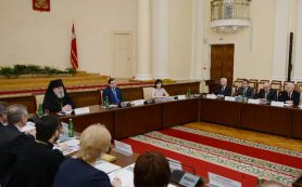 В Смоленской области сложился сильный потенциал творческой интеллигенции