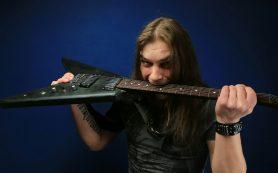 Причина смерти смоленского гитариста Юрия Михайлова остается неизвестной