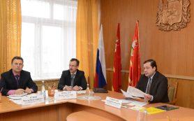Губернатор провел выездное заседание Антитеррористической комиссии и Оперативного штаба
