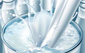 В Смоленской области снизилось производство молока