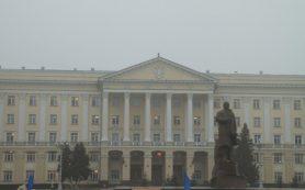Устойчивость Смоленской области снова упала