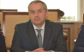 Коррупция в Смоленской области находится на одном и том же уровне