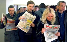 Более двух тысяч смолян заняты поисками работы