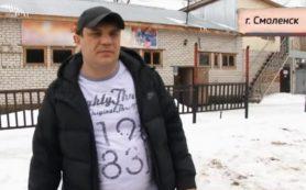Житель Смоленска стал героем телепрограммы «Рыцари за рулём»