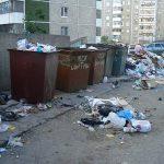 Чиновники ищут в Смоленске несанкционированные свалки