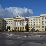 Смоленск стал центром обсуждения гармонизации законодательства Беларуси и России в сфере образования и торгово-экономической сфере