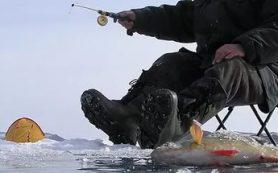 В Духовщинском районе утонул рыбак