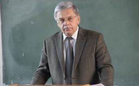 Евгений Кодин покинет пост ректора СмолГУ?
