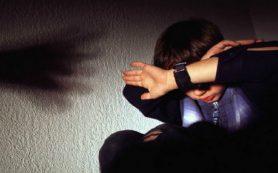 Смолянин, избивавший и унижавший своего сына, стал фигурантом уголовного дела