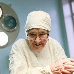 Половина смоленских врачей – пенсионеры