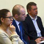 Для потенциальных инвесторов смоляне провели презентацию Дорогобужа