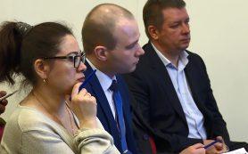 Алексей Островский вошел в состав президиума Госсовета