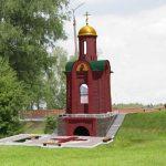 В Ярцеве появится часовня в честь мученика Иоанна Воина