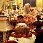 Жители Смоленска отпраздновали Пасху