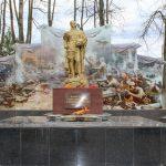 В Смоленской области завершили реставрацию памятника в деревне Соловьёво