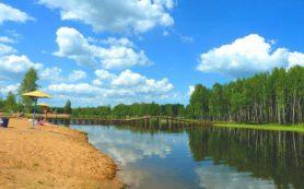Где можно купаться в Смоленске этим летом