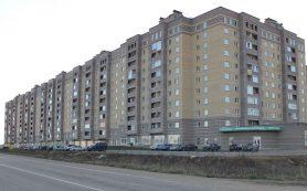 В Смоленской области продолжается переселение граждан из аварийного жилья