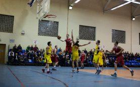 Смоленский «Академспорт» не смог выйти в полуфинальный этап первенства ЦФО