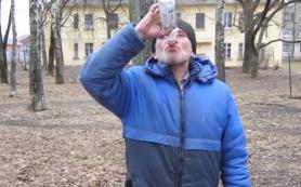 Житель Смоленщины издевался над бездомными и снимал это на видео