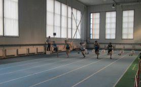 В Смоленске стартовал турнир памяти Ивана Шкодина
