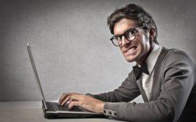 Чем занимаются люди в интернете?