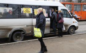 В Смоленске продолжают выяснять обстоятельства инцидентов, произошедших в маршрутках