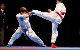 Смоленский каратист стал третьим на Кубке Европы