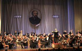 Смоленщина готовится принять музыкальный фестиваль имени Глинки