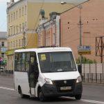 В Смоленске несколько автобусных маршрутов остались бесхозными