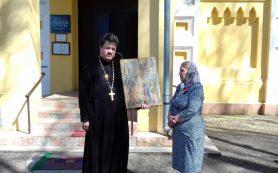 В Смоленской области икона вернулась в храм спустя 74 года