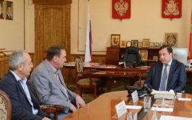 В Смоленской области появятся медицинские «сердечные» бригады
