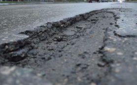 Смоленский ямочный ремонт добрался до Петербурга