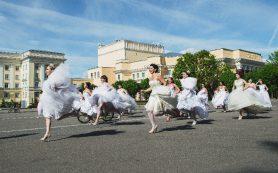 В Смоленске сбежали невесты