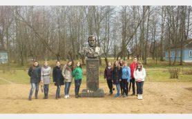 Смоленские школьники осваивают экскурсионный маршрут в музей-усадьбу Глинки