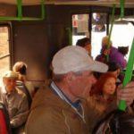 В Смоленске изменится расписание автобусного маршрута №10