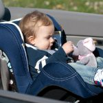ГИБДД проверит, как смоляне перевозят детей