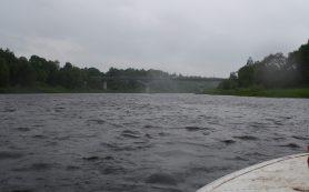 Продолжается расследование уголовного дела по факту гибели мужчины и ребенка, в результате опрокидывания лодки