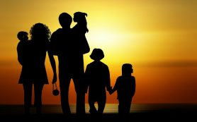 Смолян приглашают поучаствовать в конкурсе «Семьи счастливые моменты»