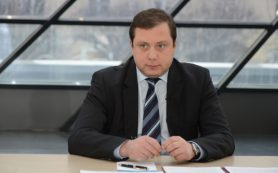 Алексей Островский занял 39-ую позицию в национальном рейтинге губернаторов