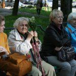 Смоленск отметил день рождения Александра Пушкина