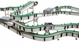 Производство высококачественных конвейерных линий