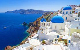 Греция — страна Олимпийских игр